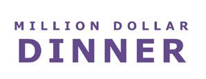 Million Dollar Dinner - Broadband streaming video and on Comcast ON DEMAND